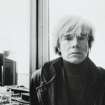 Andy Warhol va all'asta sul web
