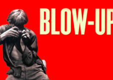 Blow Up. Il canto del cigno per la Swinging London