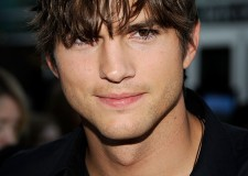 Ashton Kutcher preso a pugni in un festival di musica country