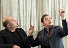 """Still Smiling""  è l'album nato dalla collaborazione di Teho Teardo e Blixa Bargeld"