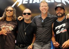 Metallica Through the Never, un documentario ruggente sulla band musicale