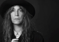 Patti Smith sarà in Italia con ben sei date