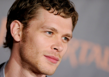 Joseph Morgan, da vampiro a super star
