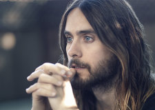 Jared Leto al posto di Will Smith in Brilliance?