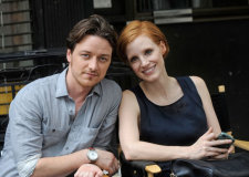 The Disappearance of Eleanor Rigby, il primo trailer