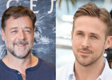 Ryan Gosling e Russell Crowe insieme in The Nice Guys