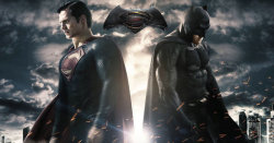 Batman v Superman, un nuovo video dal set