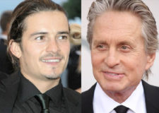 Orlando Bloom e Michael Douglas nel thriller Unlocked