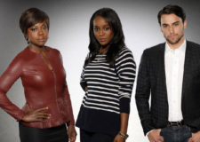 How to Get Away with Murder, il nuovo telefilm di Shonda Rhimes