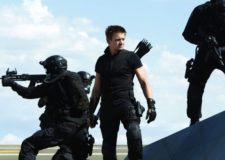 Jeremy Renner sarà in Captain America 3