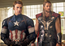 Avengers: Age of Ultron, il primo teaser trailer