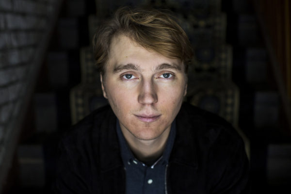 Paul Dano Wildlife
