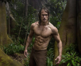 the legend of tarzan recensione