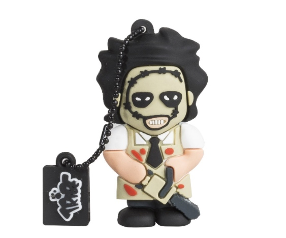 leatherface-usb