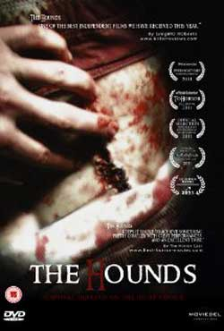 The Hounds poster