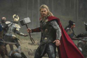 Thor recensione