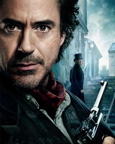 Robert-Downey-Jr-nel-poster-di-Sherlock-Holmes-2
