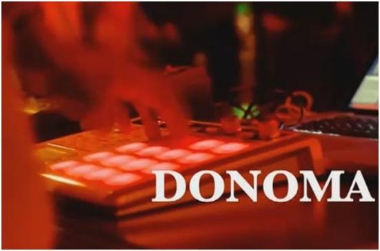 donoma