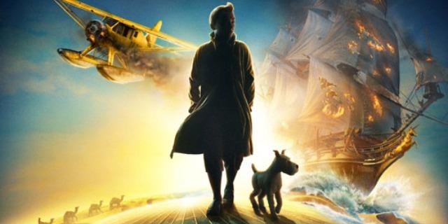 Le-avventure-di-Tintin