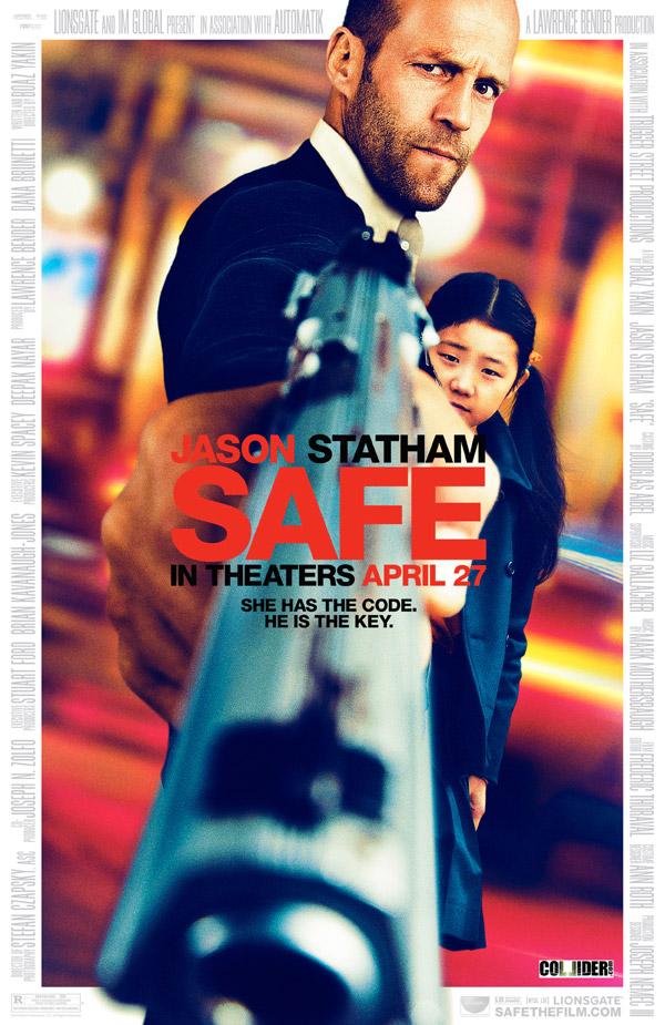 Safe-LO