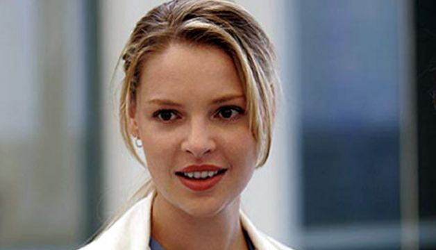 Katherine Heigl sesso video