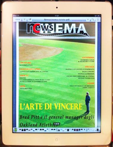 NewsCinema-Magazine-su-iPad