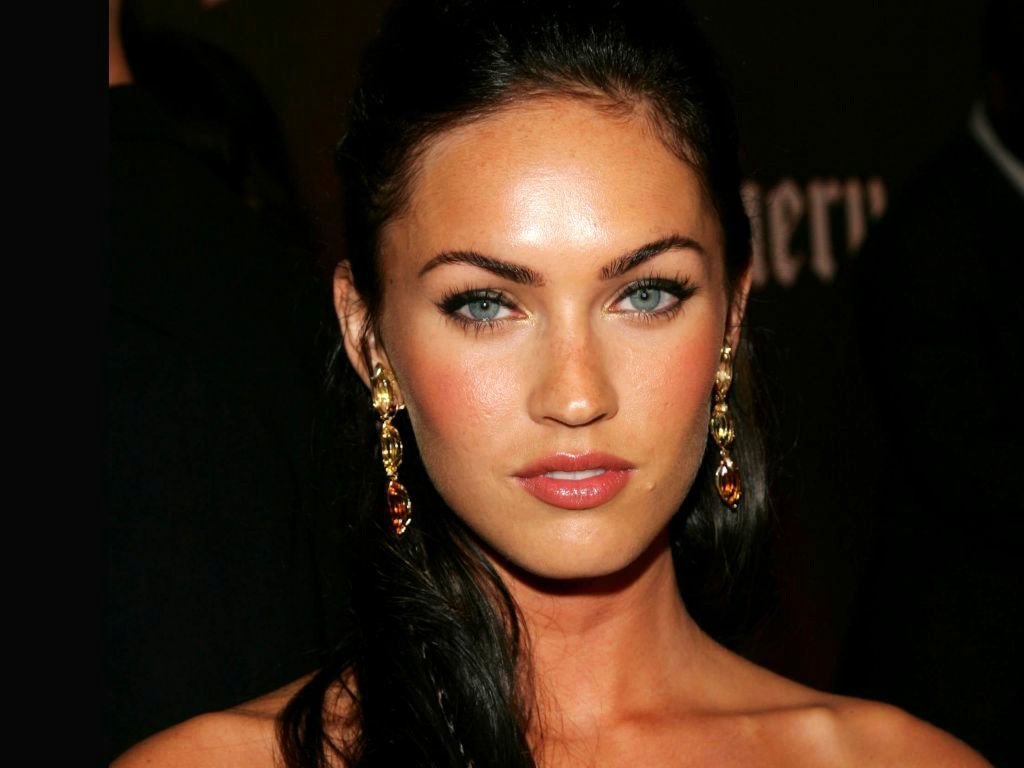 Megan-Fox-Pretty-Face-1-1024x768