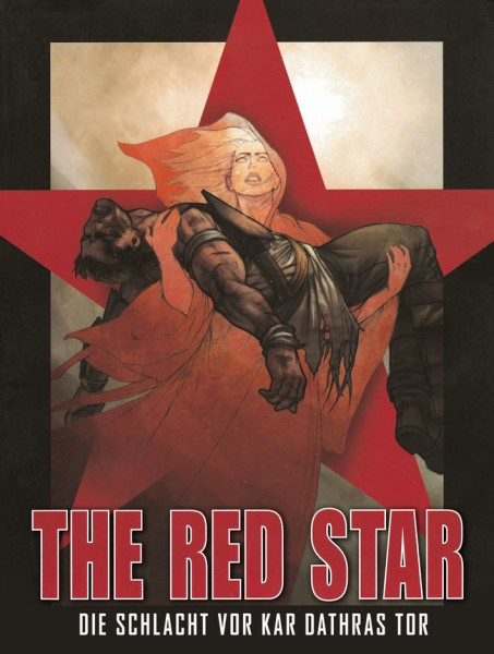 The-Red-Star-Fumetto