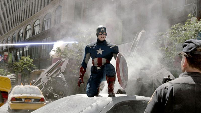 The-Avengers-Cap