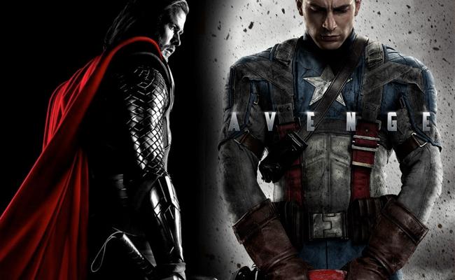 Thor-America