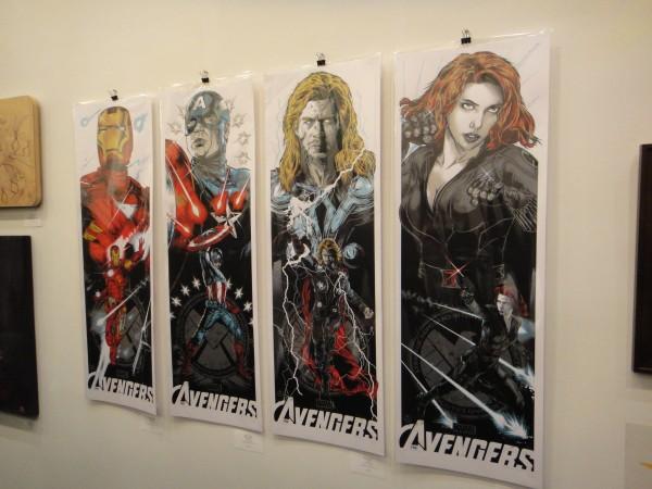 Avengers-Assemble-Gallery-1988-art-show-8-600x450