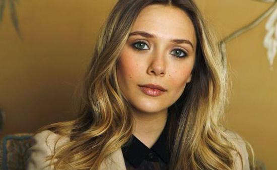 actress-elizabeth-olsen