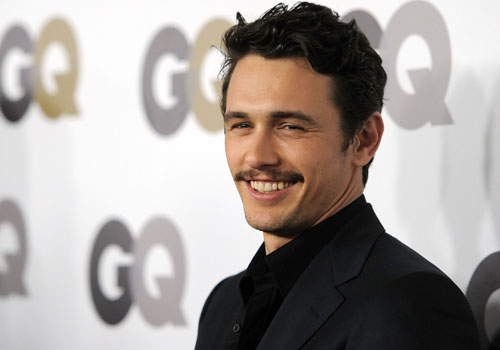 James-Franco-smug