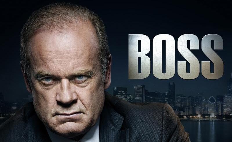 Boss-Film