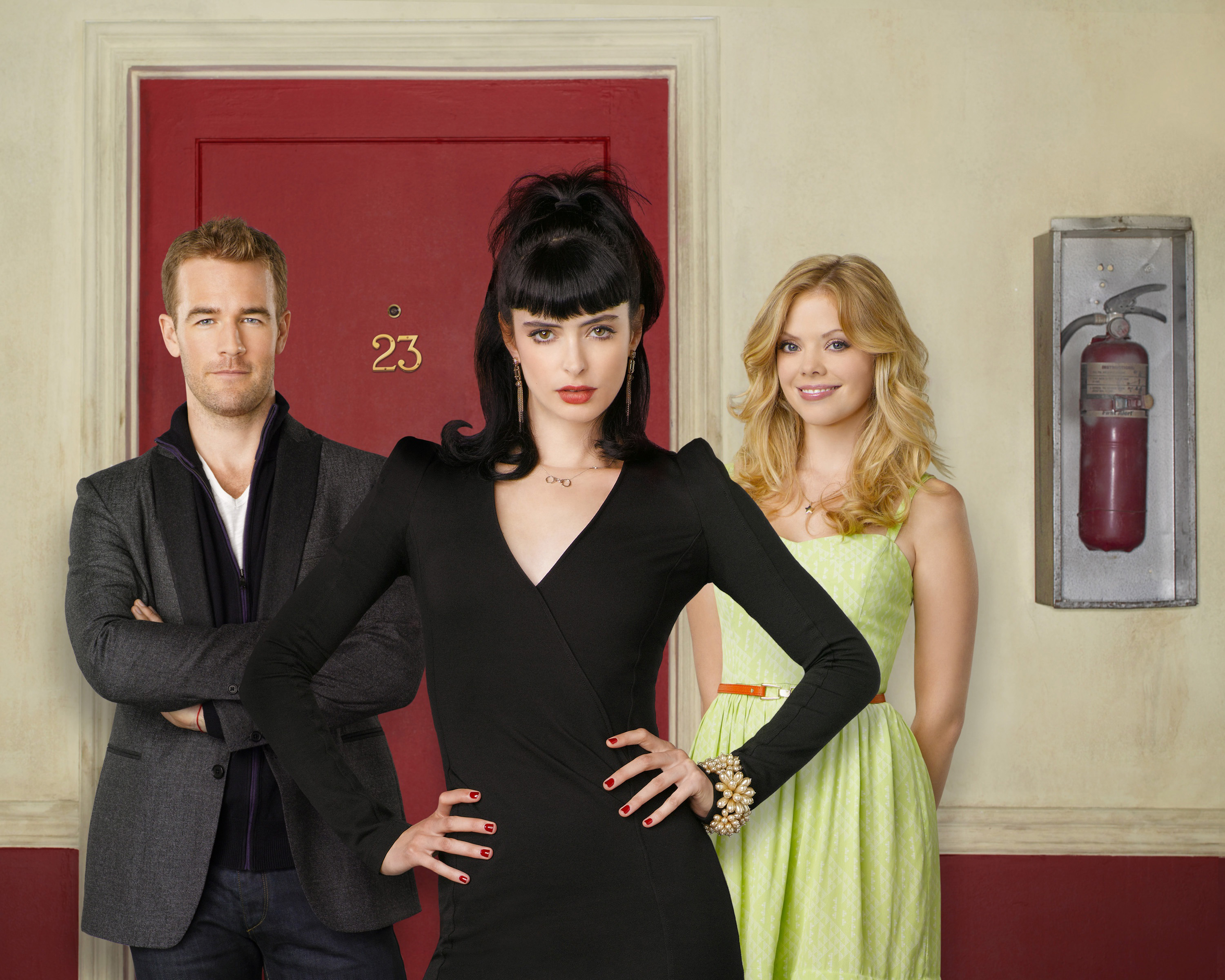 james-van-der-beek-krysten-ritter-dreama-walker-dont-trust-the-b-in-apartment-23