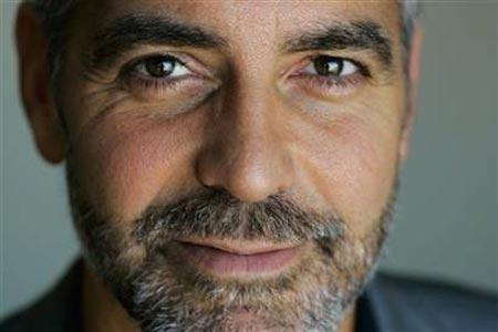 George-Clooney-barba