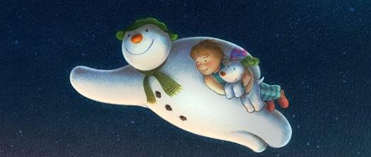 snowman-home