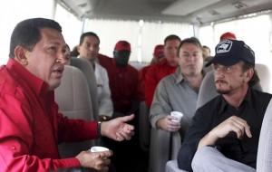 BG_Hugo Chavez and Sean Penn_06-03_02