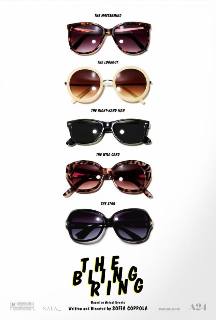 THE-BLING-RING-Poster
