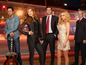 Nashville-serie tv-cast