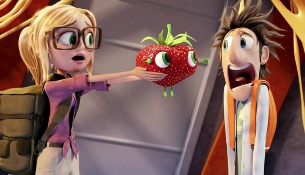 Piovono-Polpette-2-nuovo-trailer-italiano-per-il-sequel-danimazione-della-Sony