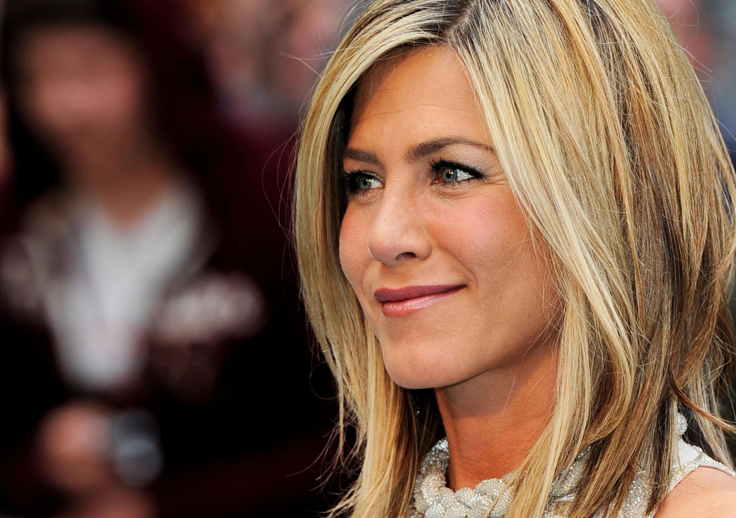 Jennifer Aniston storia di incontri