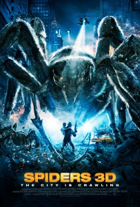 Spiders-3D-Large-Poster