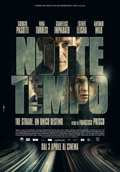 NotteTempo poster