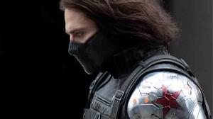Sebastian Stan The Winter Soldier