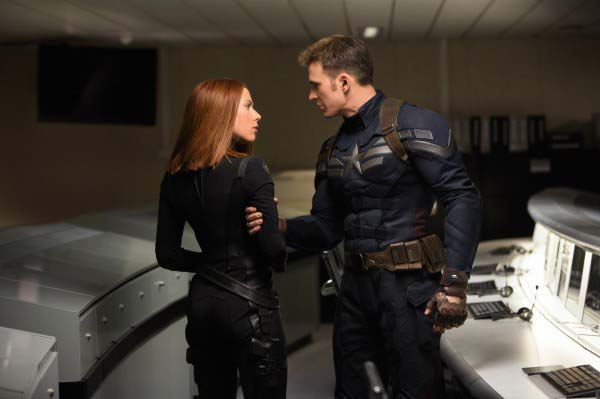 captain america the winter soldier clip