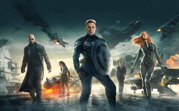 captain america the winter soldier recensione