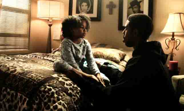 fruitvale station foto
