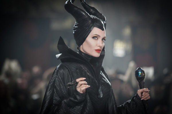 Maleficent recensione film