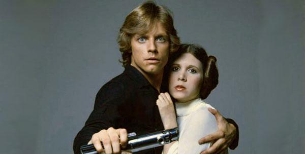 Star Wars VII titoli